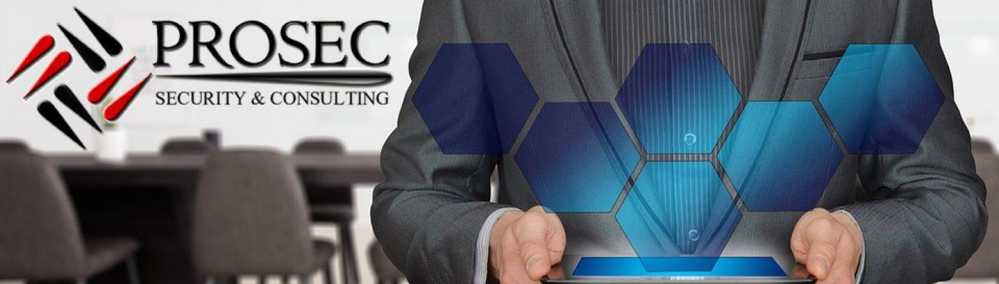 Prosec Security & Consulting